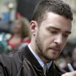 Justin Timberlake Admits to Having OCD