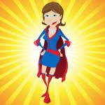 Dr. Claire Weekes – Anxiety Superhero