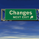 How to Move Forward in the Face of Change