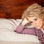 Perimenopause Can Cause Anxiety and Depression