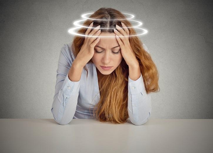 does arimidex make you dizzy